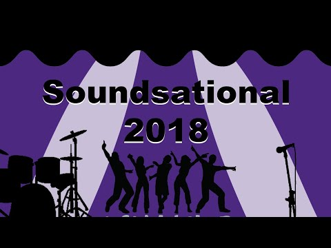 Soundsational 2018 at Portsmouth Guildhall