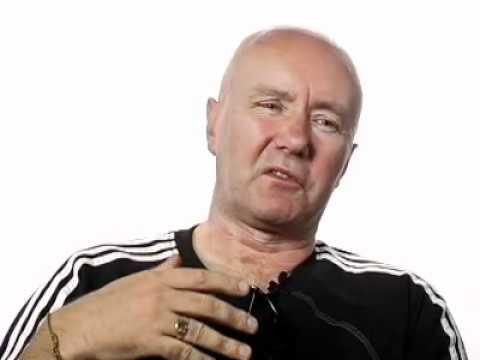 Irvine Welsh on Drugs