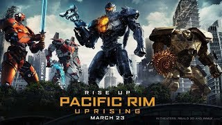 VLOG: Pacific Rim Uprising (Тихоокеанский рубеж 2)