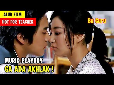 GURU CANTIK BARU BIKIN TEG4NG ❘ Alur Cerita Film - Hot For Teacher (2006)