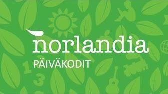 Norlandia Päiväkodit