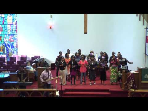 Kuomba Pamoja Choir 4