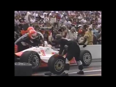 Indianapolis 500 Memories: Rick Mears vs. Michael Andretti (1991)