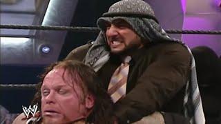 Banned Former WWE Wrestler Makes SHOCK Return