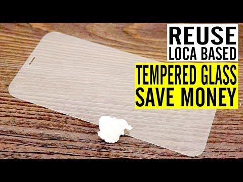 Don't waste your money on another Full Adhesive Screen Protector before seeing this video!