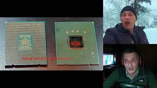 Первая за многие годы альтернатива AMD и Intel  Это процессор VIA CenTaur