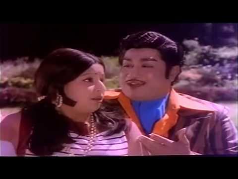 Nallathoru Kudumbam | Sivaji,Vanishree, Deepa | Tamil Superhit Movie HD
