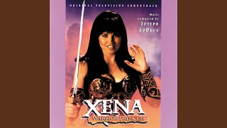 Play Xena, Warrior Princess, Vol. 2, Television Score