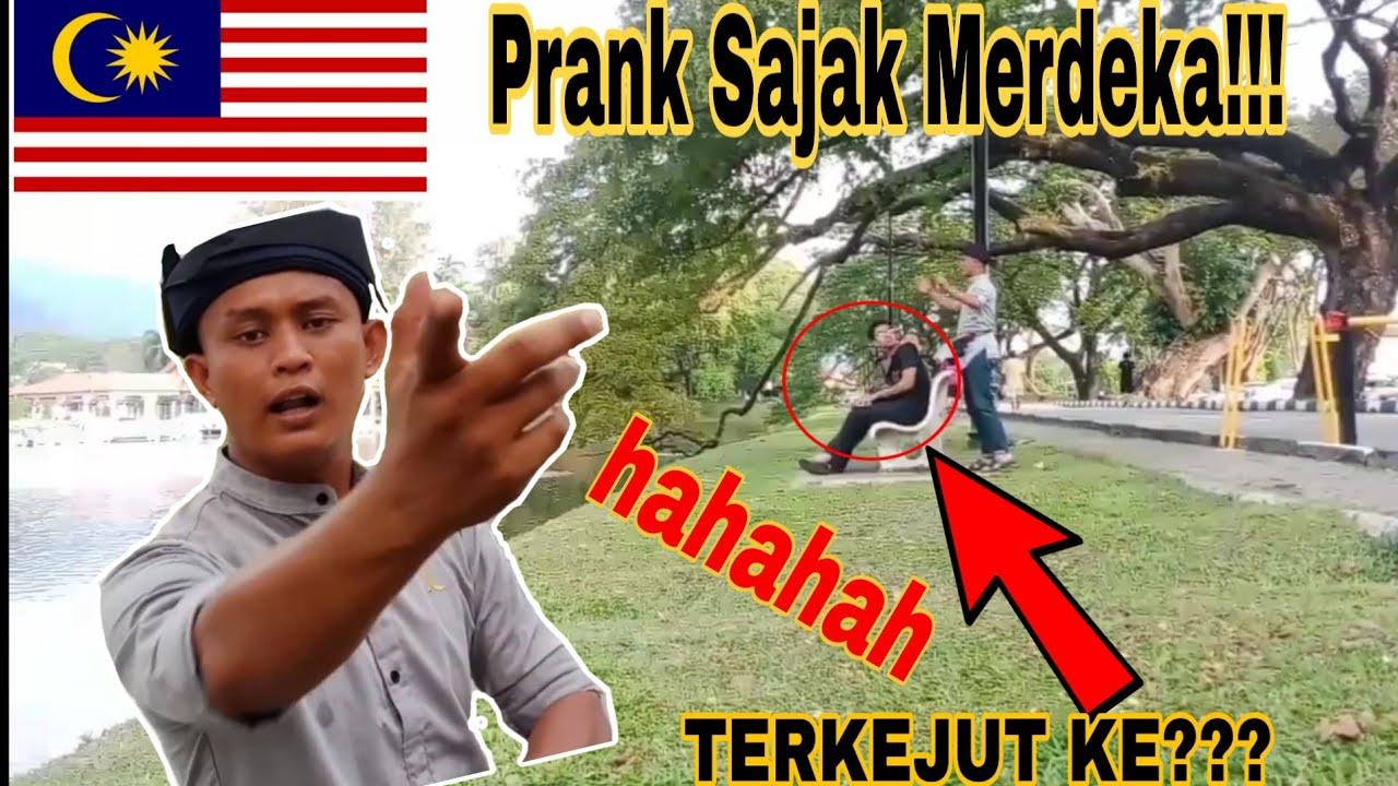 Download Merdeka!!! Prank Sajak Merdeka / #27
