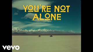 Play You're Not Alone