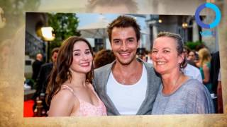 """Sturm der Liebe""""-Star Rosetta Pedone feiert Premiere am Nockherberg"""