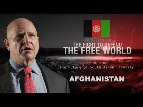 The Future of South Asian Security   The Fight to Defend the Free World