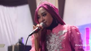 Nawwarty Ayyami ( Aflita Jameela ) ISTANBUL GAMBUS Live 20 - 12 - 2019 Surabaya