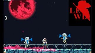 [BLIND and HARD] Momodora RutM 10 - Penultimate chapter, Succubus Girl