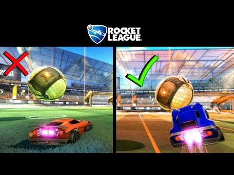 3 Underrated Rocket League Skills thumbnail