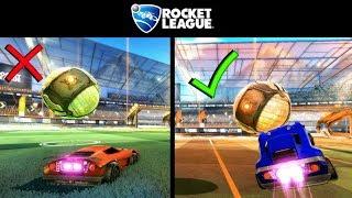 3 Underrated Rocket League Skills