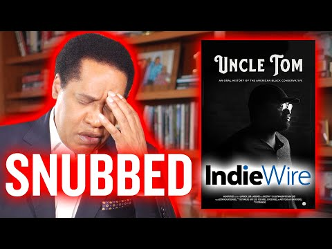 Uncle Tom Snubbed (Again) | Best Documentaries Of 2020 | IndieWire | Larry Elder