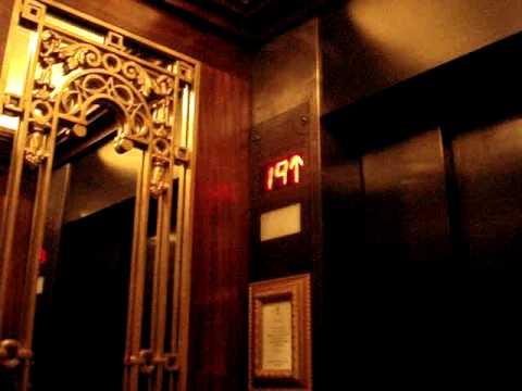 Placa Hotel Central Park