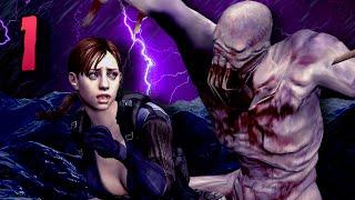 ABANDON SHIP! | Resident Evil: Revelations #1