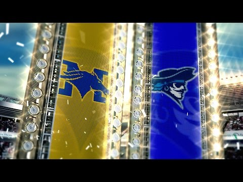 2014 NJCAA D1 Women's Soccer Championship Game -- Iowa Western vs Monroe College