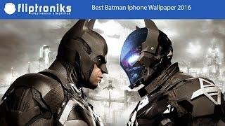 Best Batman Iphone Wallpaper 2016 - Fliptroniks.com