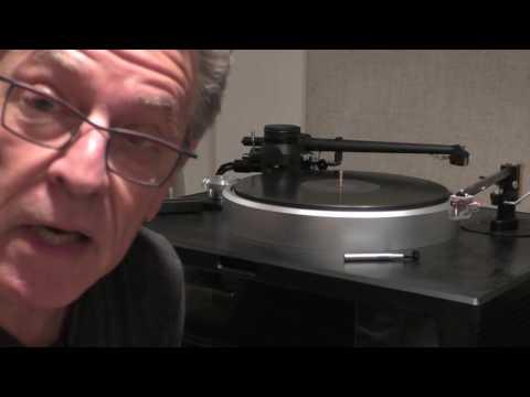 Listen to an original mono pressing of