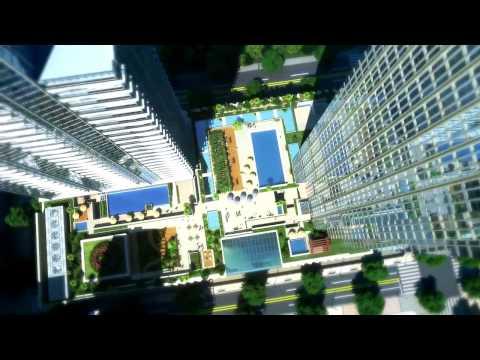 Grand Hyatt Residences Manila Veritown Fort BGC Taguig City