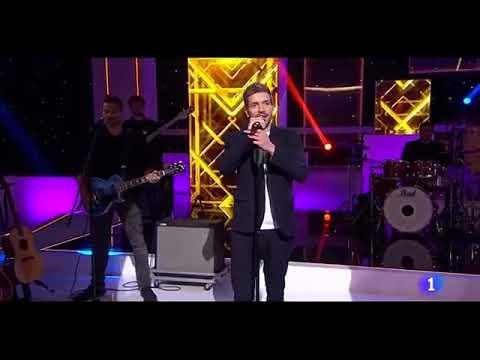 Pablo Alborán & Juanes – Cuerda al corazón – Prometo parar el tiempo