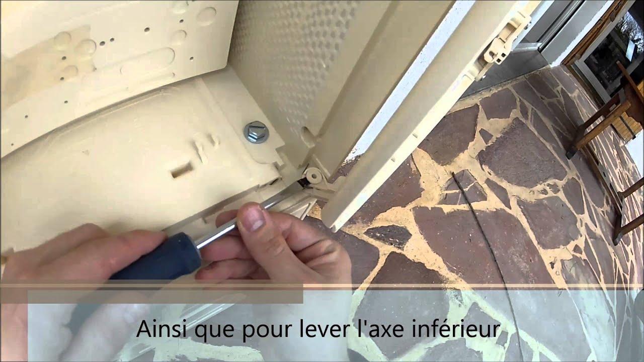 Changer Sa Porte De Coffret Minimixt S20s2300