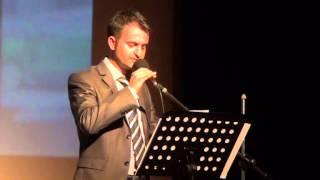 Erkan Parlak Zindandan Mehmet 39 e Mektup