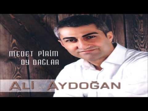Ali Aydoğan Medet Pirim