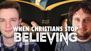 Baixar When Christians Stop Believing (with Genetically Modified Skeptic)