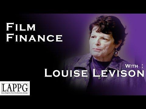 Film Financing | LAPPG
