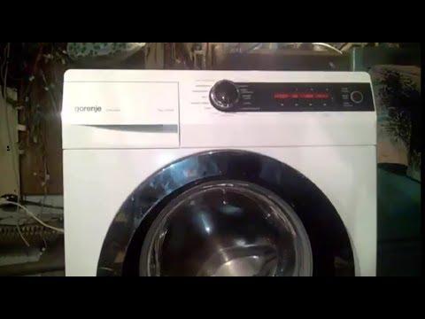 Как почистить фильтр в стиральной машине горение видео
