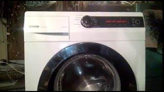 видео Ремонт стиральных машин Goreje