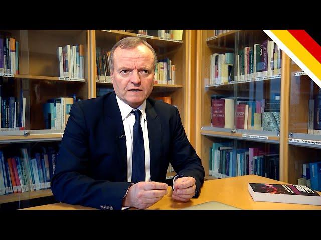 Enzyme sind Leben, TTD Sendung Dr  Manfred Doepp vom 20 08 2020
