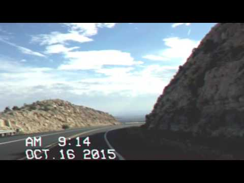 A Solitary Venture On An Accidental Breeze by Michael R  Oldham (Official Video)