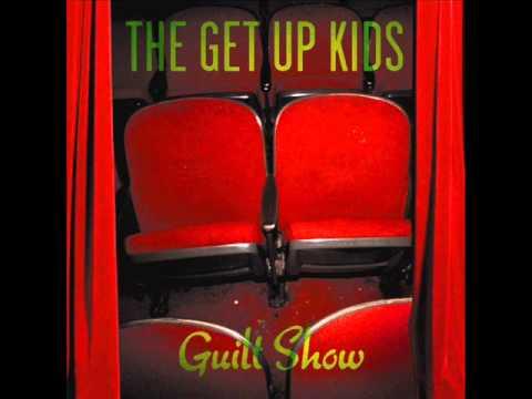 The Get Up Kids - Martyr Me (Version #1 Acoustic Demo)