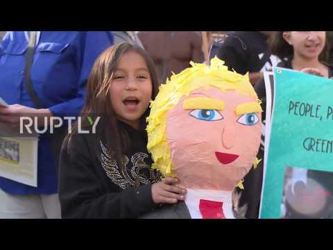 Trumps Press Conference MELTDOWN