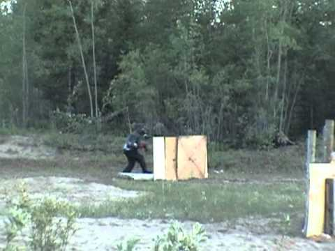 paintball training camp round 14 hay river reserve nt