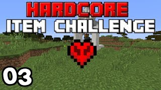 WOOD = A LOT OF POINTS! // Minecraft 1.13 Hardcore Challenge #3