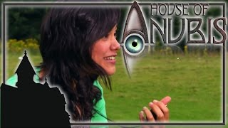 House of Anubis - Episode 24 - House of spook - Сериал Обитель Анубиса