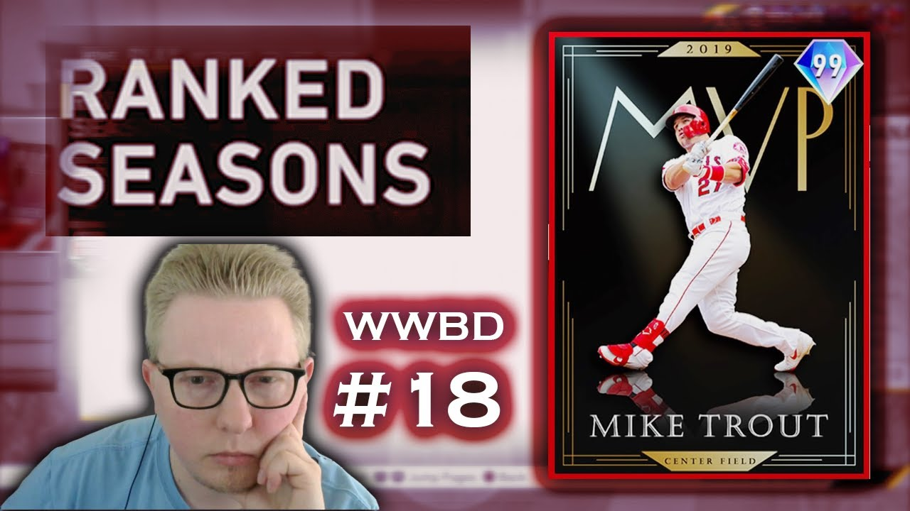 What Would Brev Do? #18 - Our Approach Carries Us In One Crucial At-Bat [MLB The Show 20]