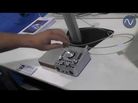 [NAMM] Arturia AudioFuse