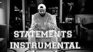 Shindy - Statements feat. Bushido (INSTRUMENTAL) FL Studio Remake