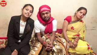 Entertainment Video    बेवका सनम रे    Shivani Singh & Nandu Kharwar,