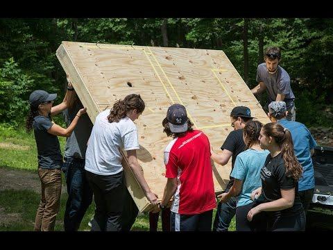 STEAM: Building a Tiny House