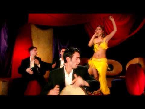 Karahan - Aşka Geldik (Official Video)