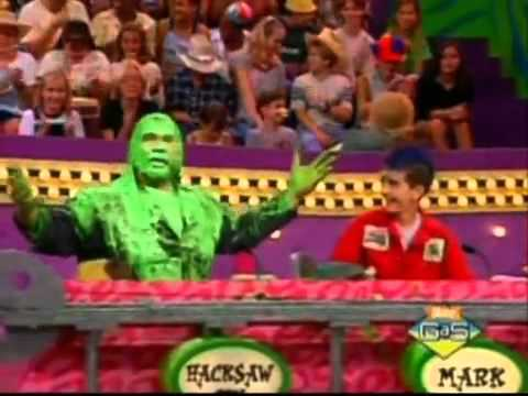 Nickelodeon  More Slime Please!