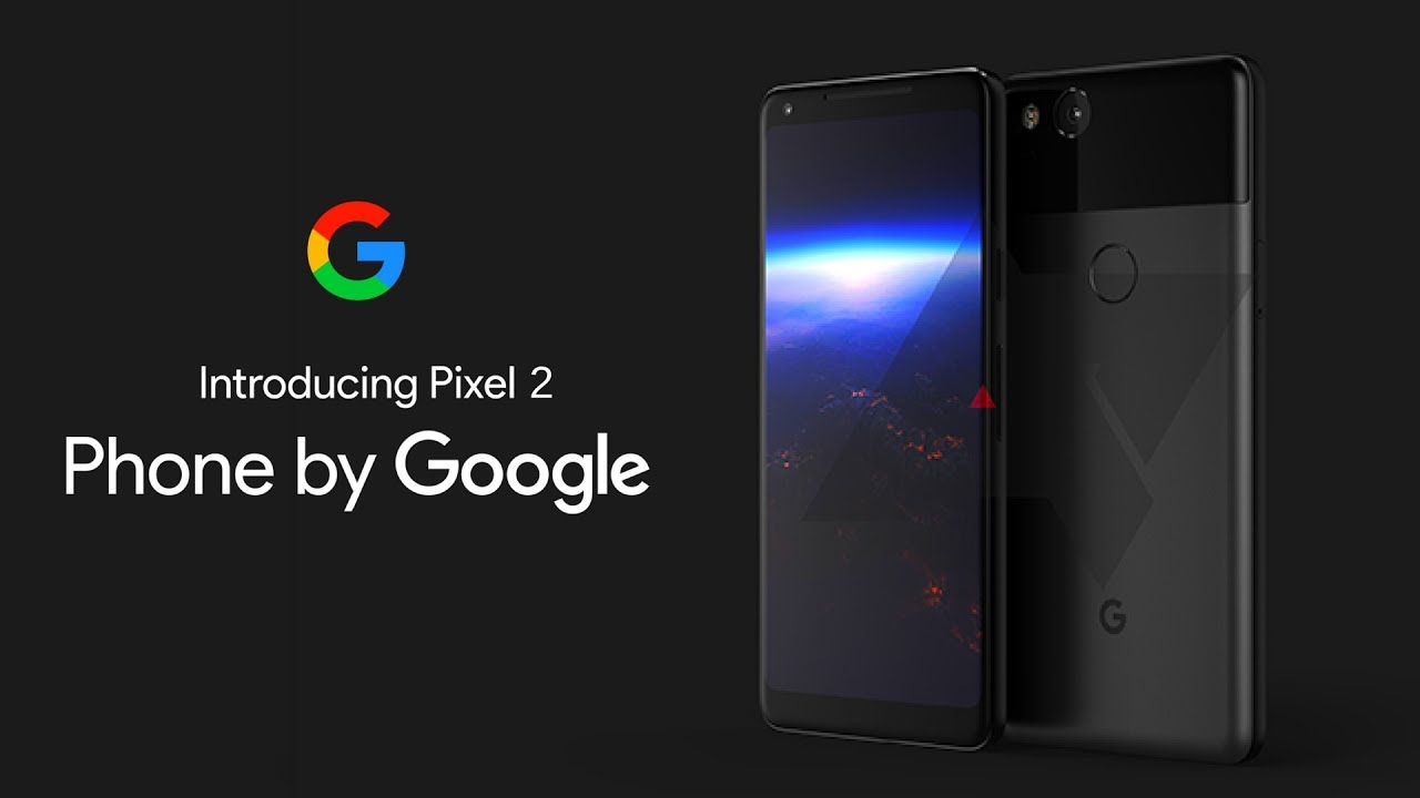 Google Pixel 2 XL - FIRST LOOK!